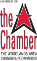 Woodlands, TX Chamber of Commerce member logo